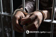 В 'ЛНР' осудили своего террориста