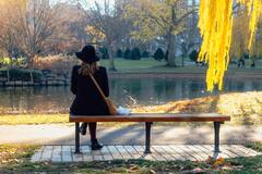 Осень – живописная пора с яркими пейзажами