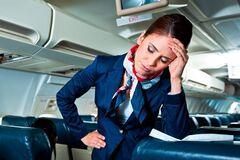 Стюардесса назвала самую раздражающую привычку пассажиров самолета