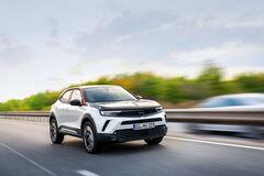 Opel представил новый кроссовер Mokka: подробности и цены