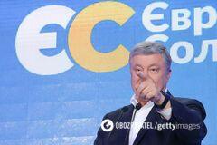 Порошенко о выборах: украинцев заставляют выбирать между Россией и Беларусью