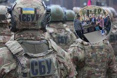 СБУ разоблачила руководителя госпредприятия на взятке