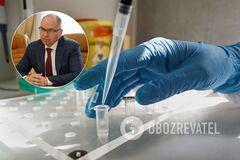 Степанов рассказал об отмене одного из ПЦР-тестов