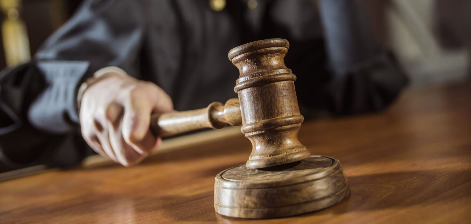 У Нікополі суд засудив чоловіка, який вбивав жінок заради наживи