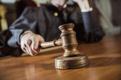 В Никополе суд приговорил мужчину, убивавшего женщин ради наживы