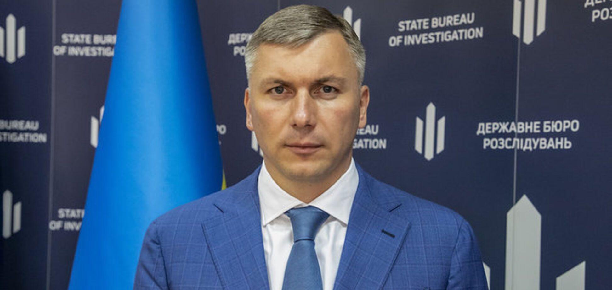 Алексей Сухачев стал главой ГБР. Источник: сайт ГБР