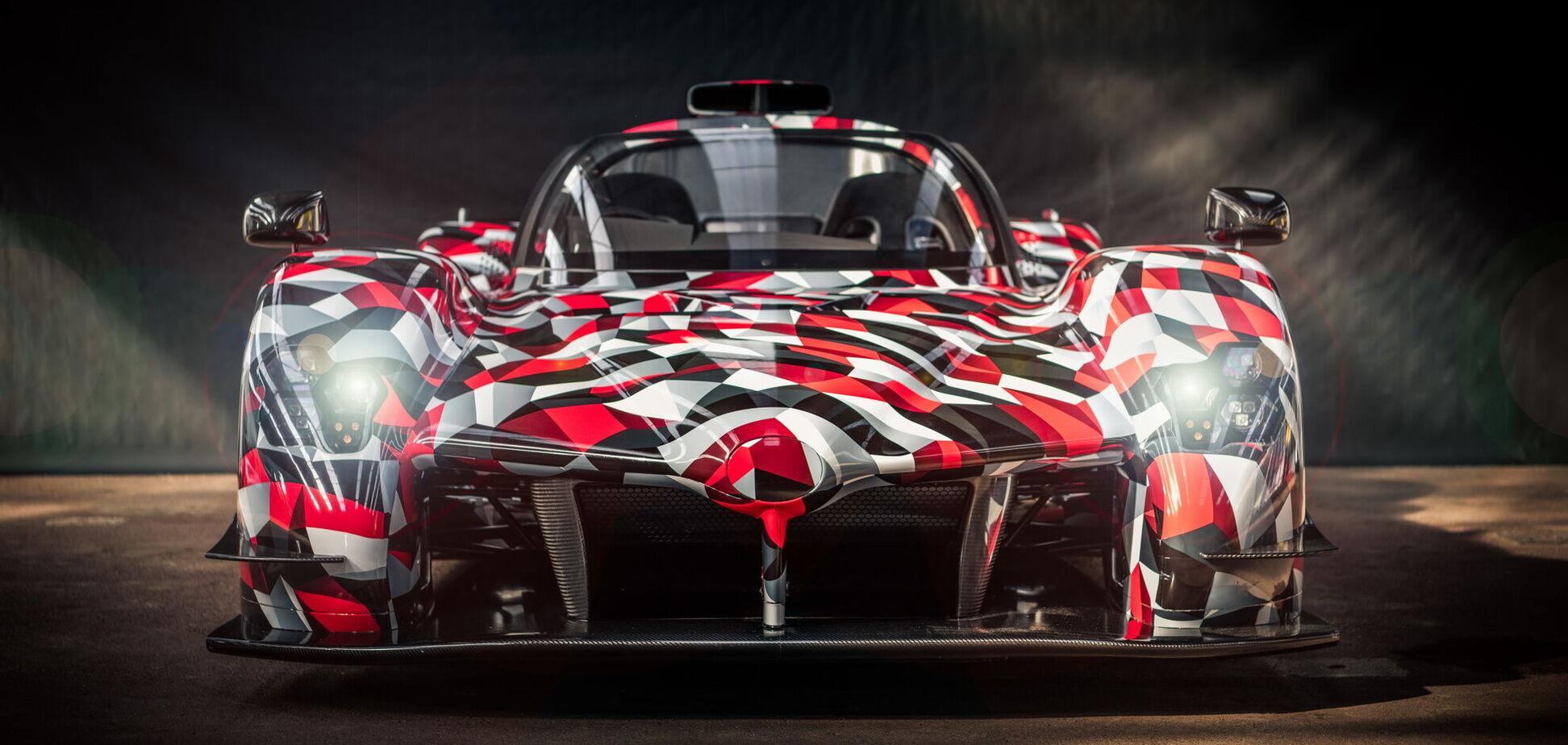 Гиперкар Toyota GR Super Sport дебютировал в Ле-Мане