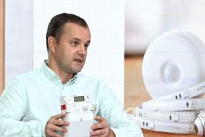 Експерт YASNO показав, як зменшити витрати на електрику на 50%