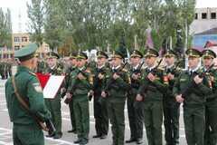 В ВСУ показали курсантов-предателей из 'ДНР'. Фото