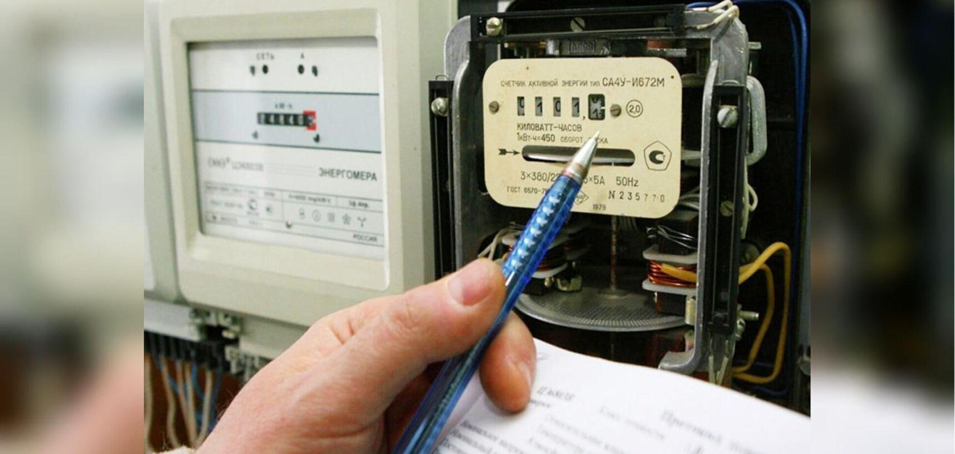 Задолженность перед электропоставщиком может возникать даже в случае своевременной оплаты
