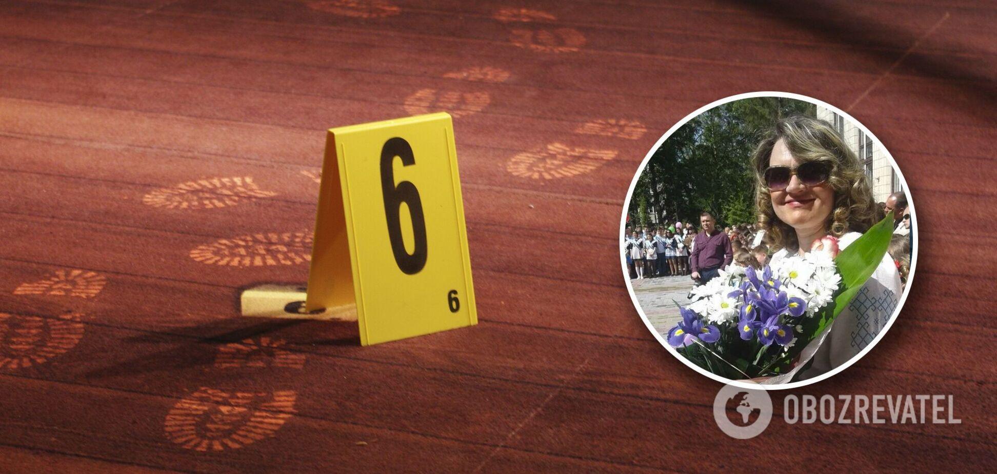 У Тернополі вбили завучку школи, а підозрюваний повісився. Ексклюзивні деталі