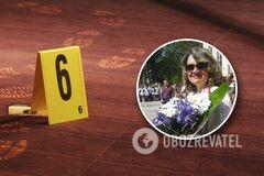 В Тернополе убили завуча школы, а подозреваемый повесился. Эксклюзивные детали