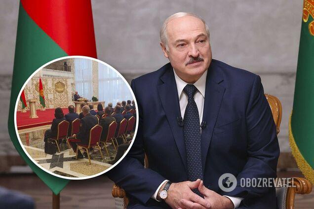 Лукашенко тайно вступил в должность президента. Реакция мира и подробности