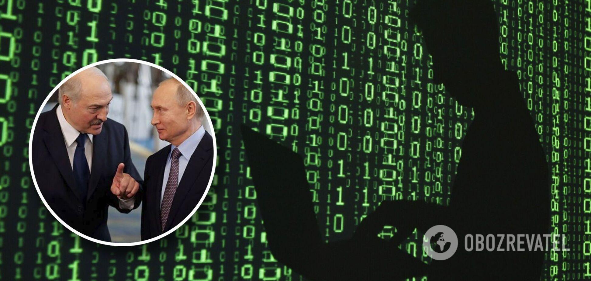 Військовий експерт: РФ застосує проти України інформаційні війська, а Білорусь не віддасть