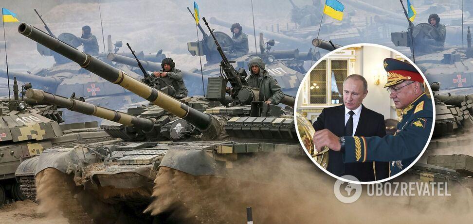 Офицер ВМС США: Россия не устала от войны на Донбассе, но Кремль можно остановить