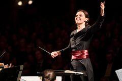 Оксана Лынив станет первой в истории женщиной-дирижером престижного оперного фестиваля