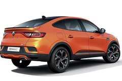 Кроссовер Renault, который выпускает ЗАЗ, появится в Европе