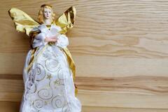 День ангела считается духовным днем рождения человека