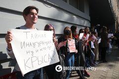Білорусів покликали на нові протести