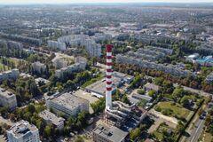У Києві до включення опалення готові 93% будинків