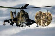 У Лівії розбився вертоліт із вагнерівцями