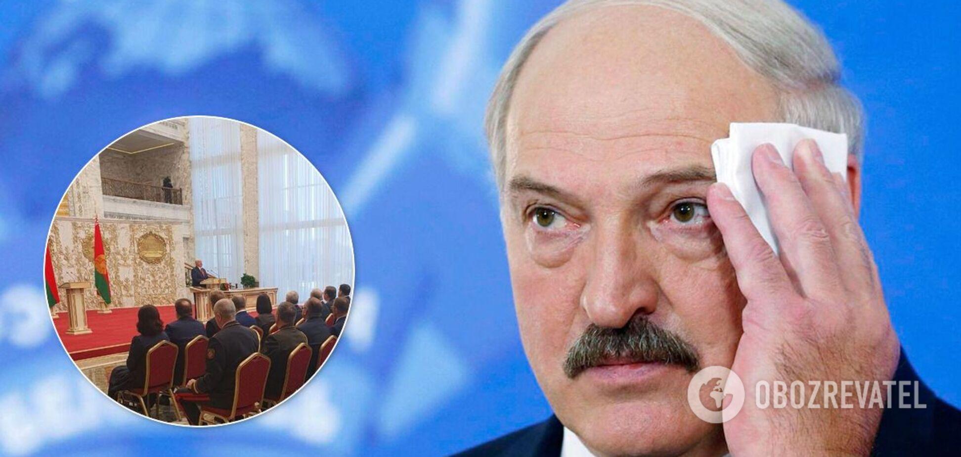 США, Украина и страны ЕС заявили о нелегитимности 'инаугурации' Лукашенко