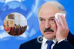 Страны ЕС массово заявили о нелегитимности инаугурации Лукашенко, Украина думает