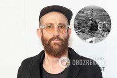 Режисер серіалу 'Чорнобиль' вперше відвідав зону відчуження