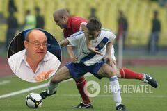 Артем Франков высказался о матчах украинских и российских клубах в еврокубках