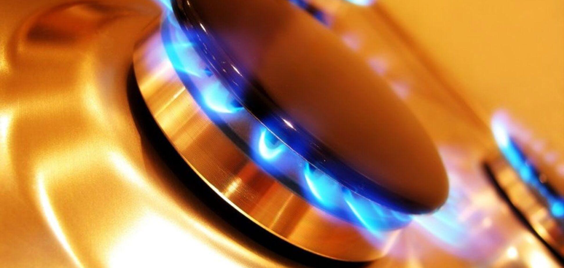 Рынок газа в Украине: динамика цен и рост сервиса