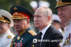 Офицер ВМС США объяснил, почему Россия не устала от войны