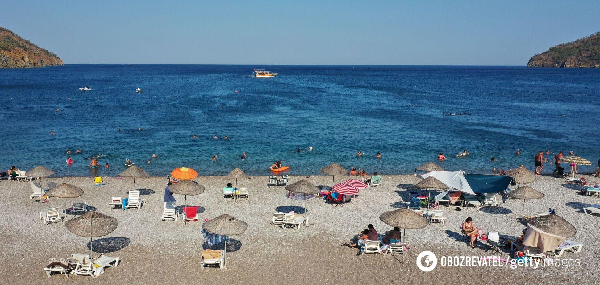 Погода в Туреччині та Єгипті: де краще відпочити в жовтні 2020 року