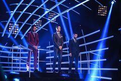 Месси, Роналду и Неймар не вошли в тройку лучших футболистов от УЕФА