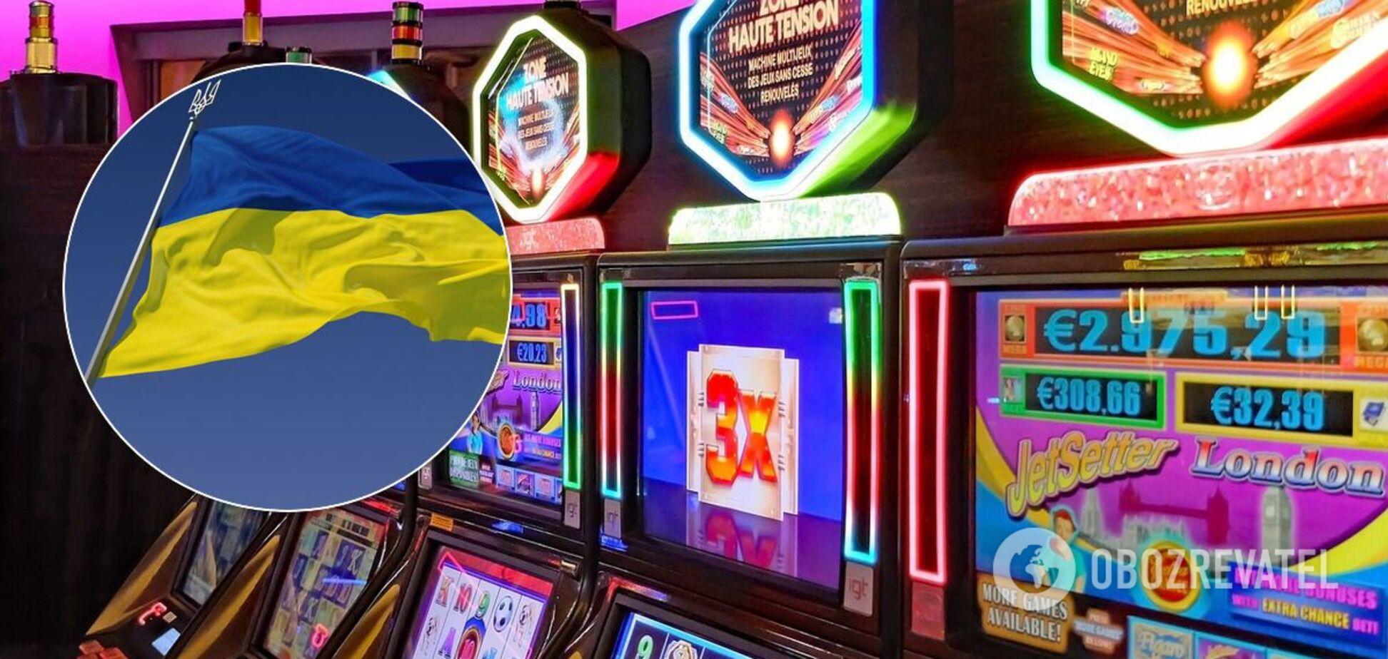 В Україні створять комісію з азартних ігор: Кабмін зробив останній крок