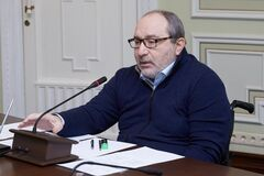 Кернеса выдвинули в мэры Харькова и сказали, когда он вернется из Германии