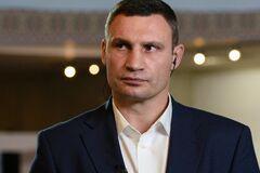 Кличко рассказал о мерах безопасности в школах Киева во время карантина. Фото: 24 канал