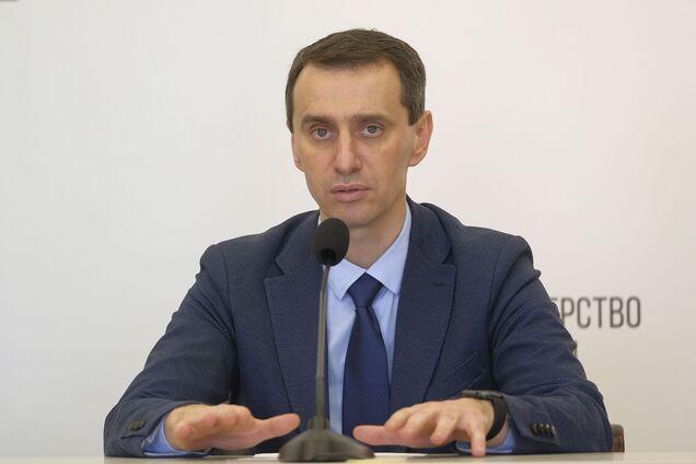Ляшко розповів про тестування на COVID-19 в Україні