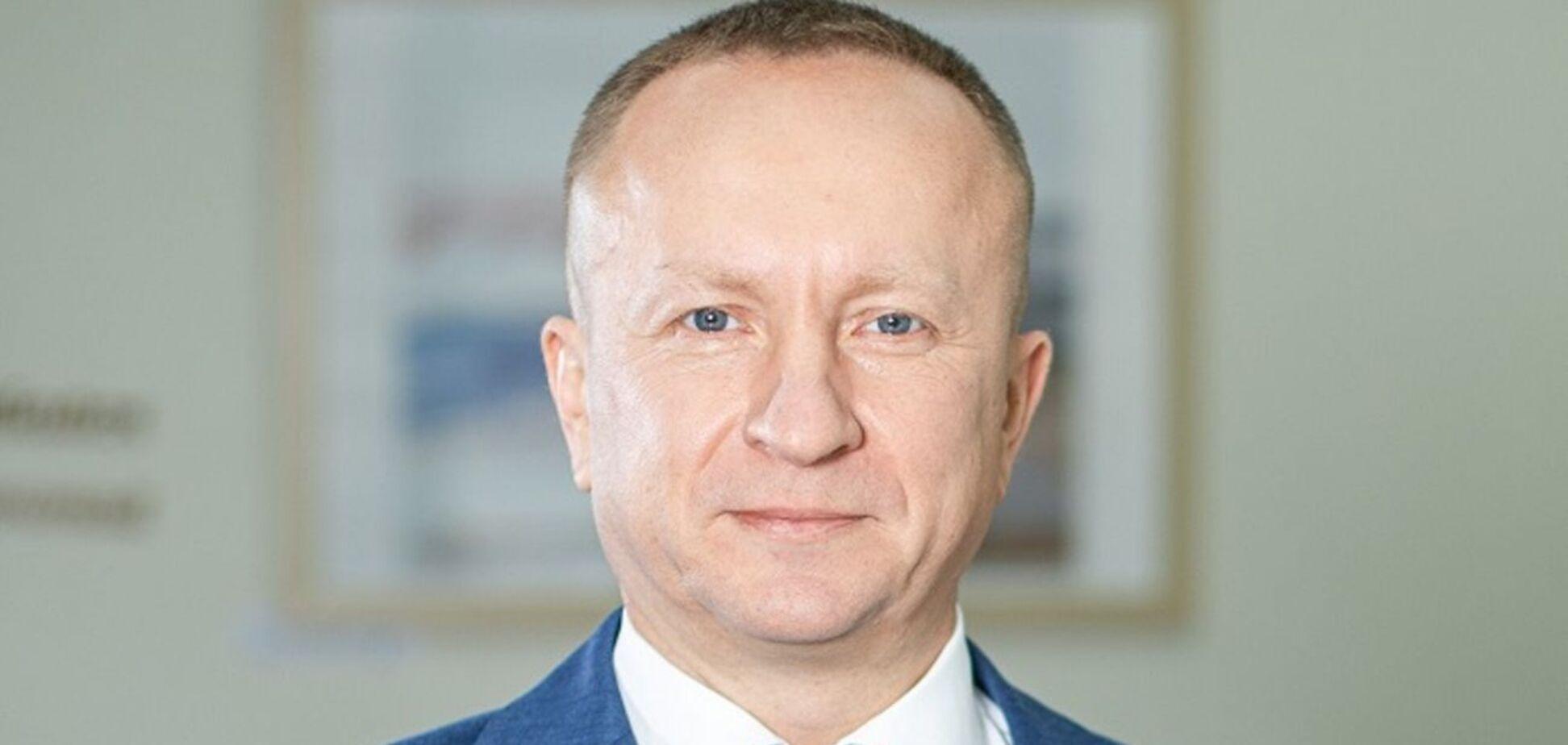 Новим главою Ощадбанку став Наумов: раніше працював у доньці Сбєрбанку Росії