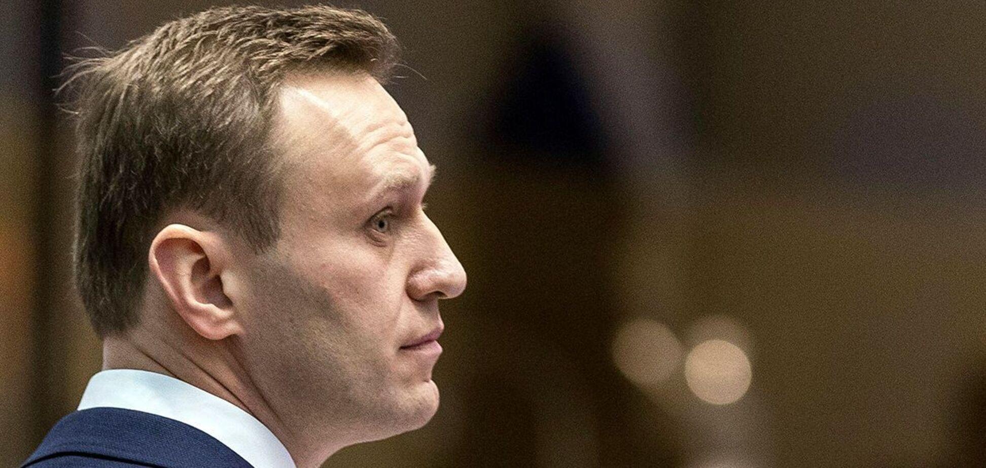 Алексей Навальный выписан после отравления