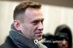 Навальный описал свое состояние после выписки