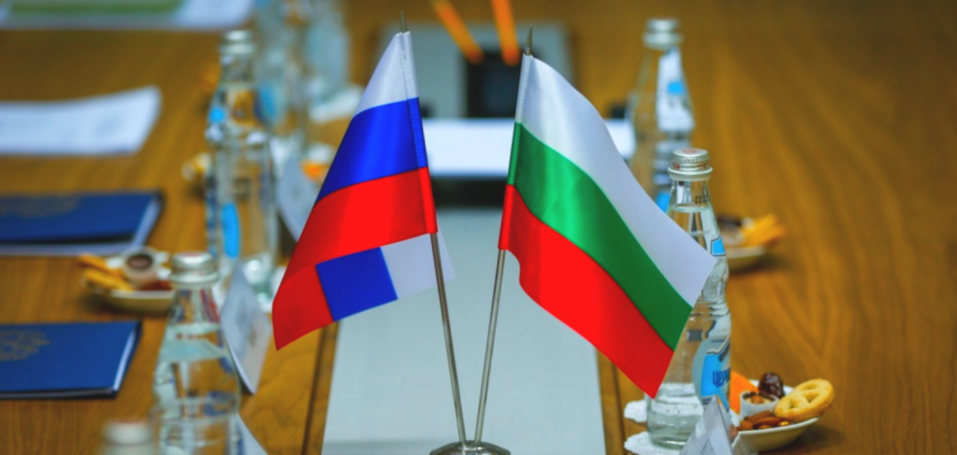 Болгарія звинуватила дипломатів РФ у шпигунстві