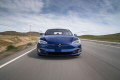 Tesla выпустит народный электрокар за $25 000: что это будет за авто