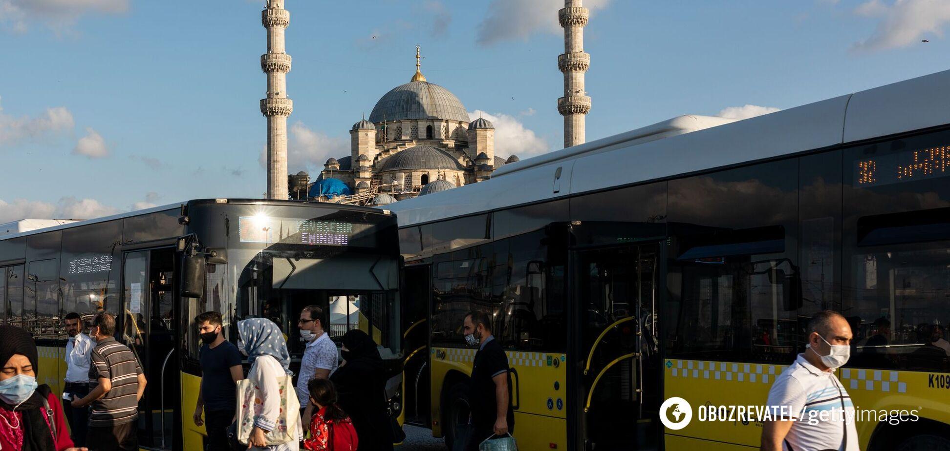 Ситуация с коронавирусом в Турции может значительно усугубиться
