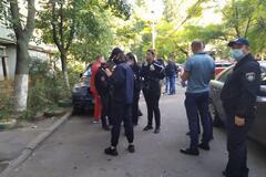В Одессе зарезали девушку в аптеке: введен план 'Перехват'. Фото 18+