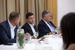 Зеленский с послами G7 и ЕС обсудил ситуацию вокруг НАБУ и САП