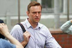 Соратники Навального сообщили об аресте его квартиры в Москве