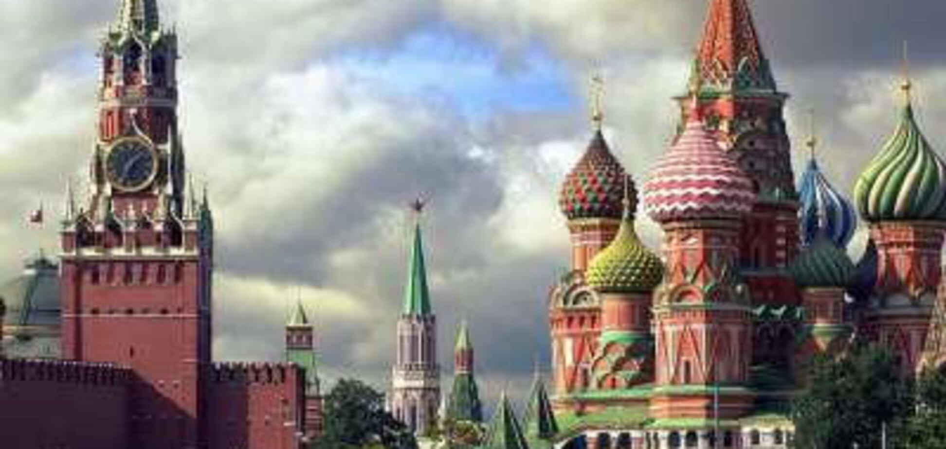 Кремлевская месть беспощадна и смешна