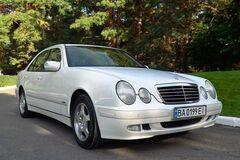 Украинец пригнал из Японии идеальный Mercedes по цене 'битка' из США