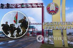 Україна має терміново зміцнювати північний кордон із Білоруссю