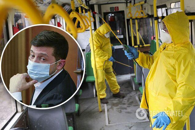 Президент напомнил о трех тысячах больных ежедневно